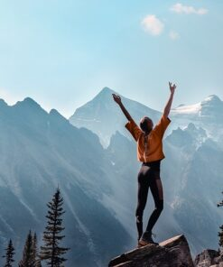 Montañismo, alpinismo y trekking