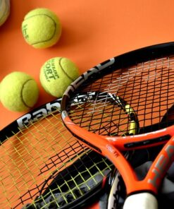 Frontenis y racquetball